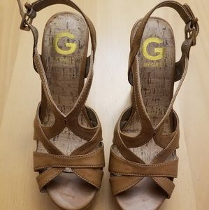 DSW G by Guess Sandals
